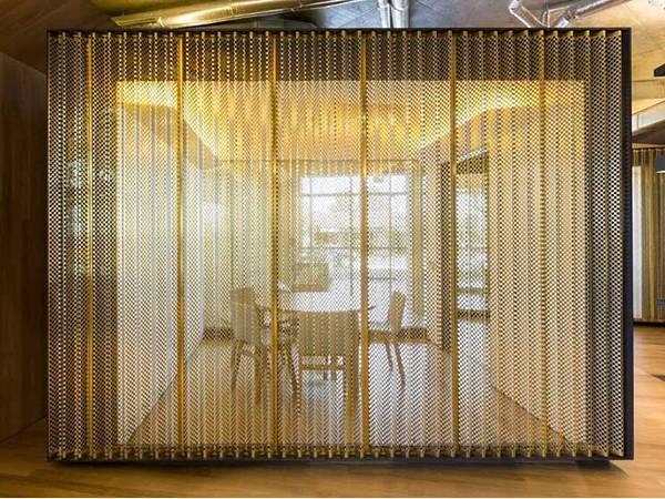 Corrugated Perforated Metal Panels For Building Facade Ceiling Perforated Metal Panel Perforated Metal Metal Panels