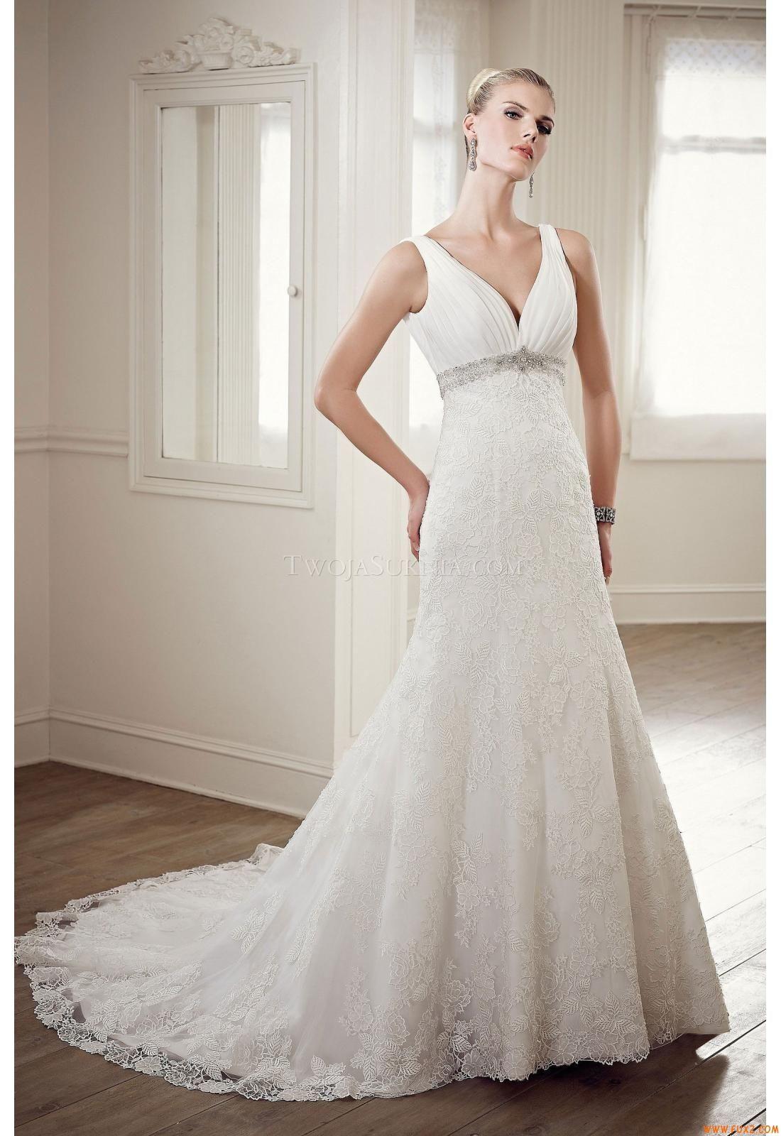 Wedding Dresses Elianna Moore EM 1231 2014 Wedding