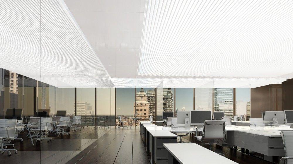 425 Park Avenue / Foster + Partners