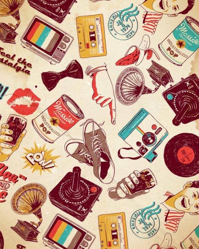Die Besten 25+ Vintage Wallpaper Iphone Ideen Auf