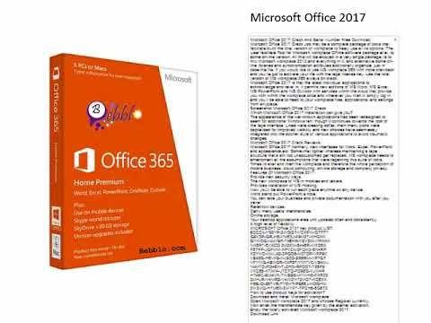 free download office 365 home premium crack