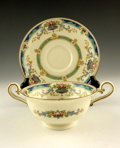 royal doulton patterns old