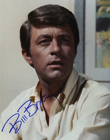 BILL BIXBY...MI MARCIANO FAVORITO""