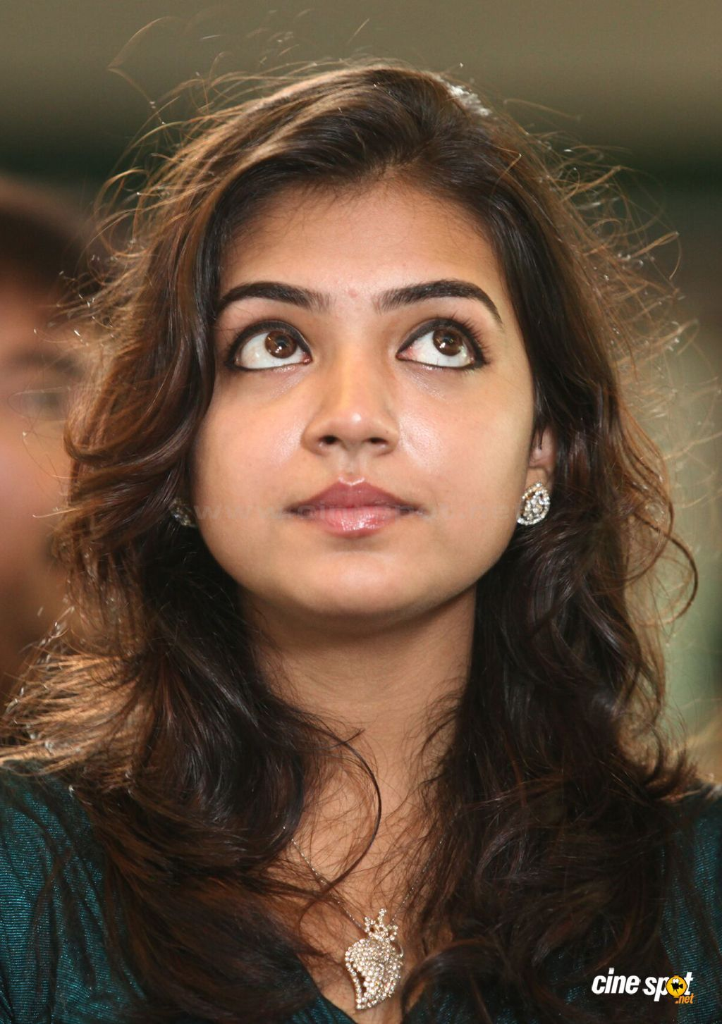 nazriya nazim height