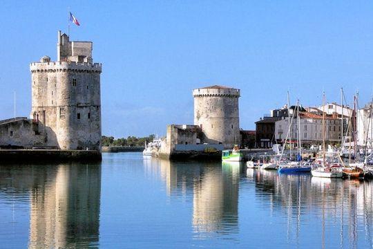 La Charente et la mer - Christiane Massonnet
