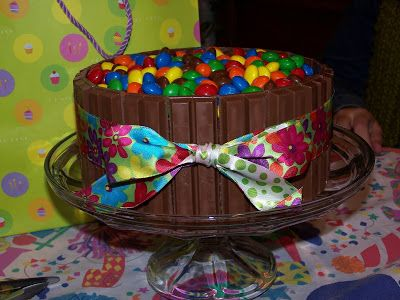 birth day cake ideas for teens girls EASY BIRTHDAY CAKE FOR THE