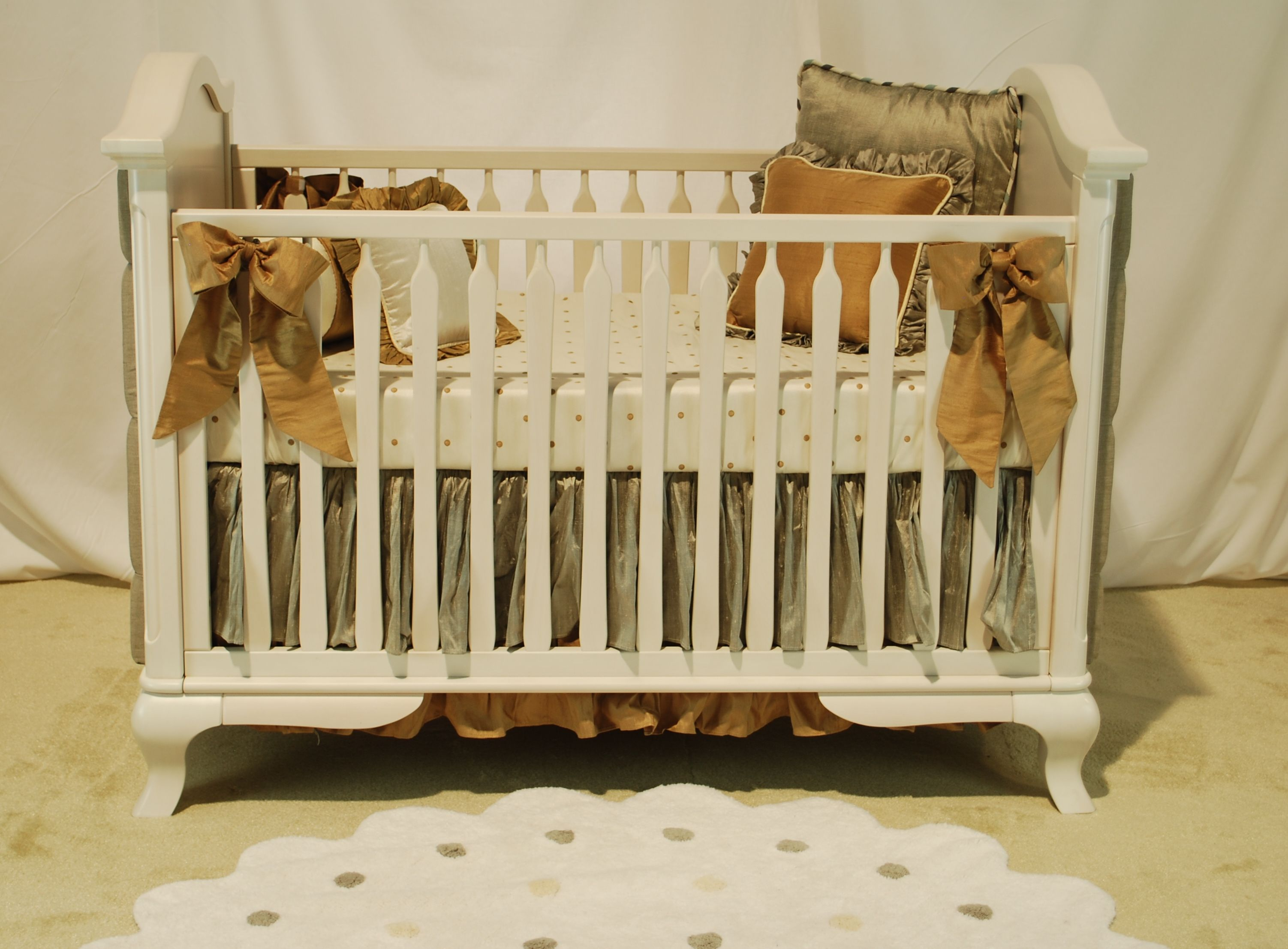 Baby cribs hamilton ontario - 1000 Images About Beautiful Displays Of Romina Furniture On Pinterest Pewter Grey Crib And Quatrefoil