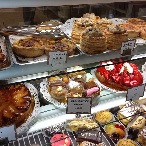 LeGrand Bakery. I found this travel highlight on Westin Finds from AFAR #WestinFinds