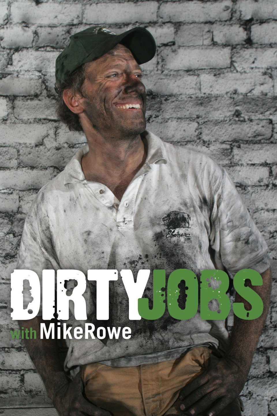 Pin on Dirty Jobs with Mike Rowe