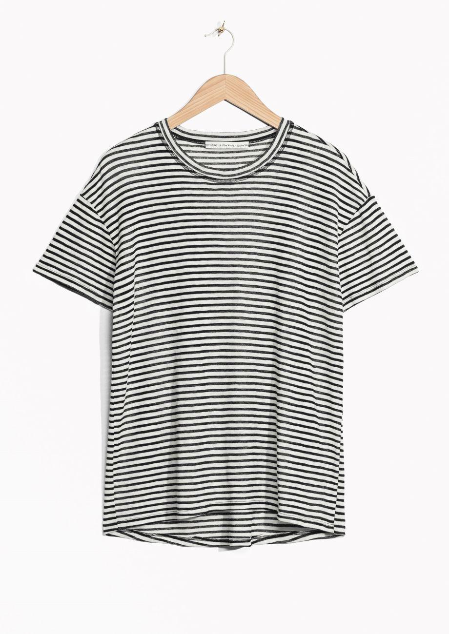 A Black And White Story Sweatshirt