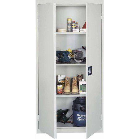sandusky welded storage cabinet gray vf3r361872 05 Sandusky Welded Storage Cabinet, Gray, VF3R361872 05 | Storage  sandusky welded storage cabinet gray vf3r361872 05