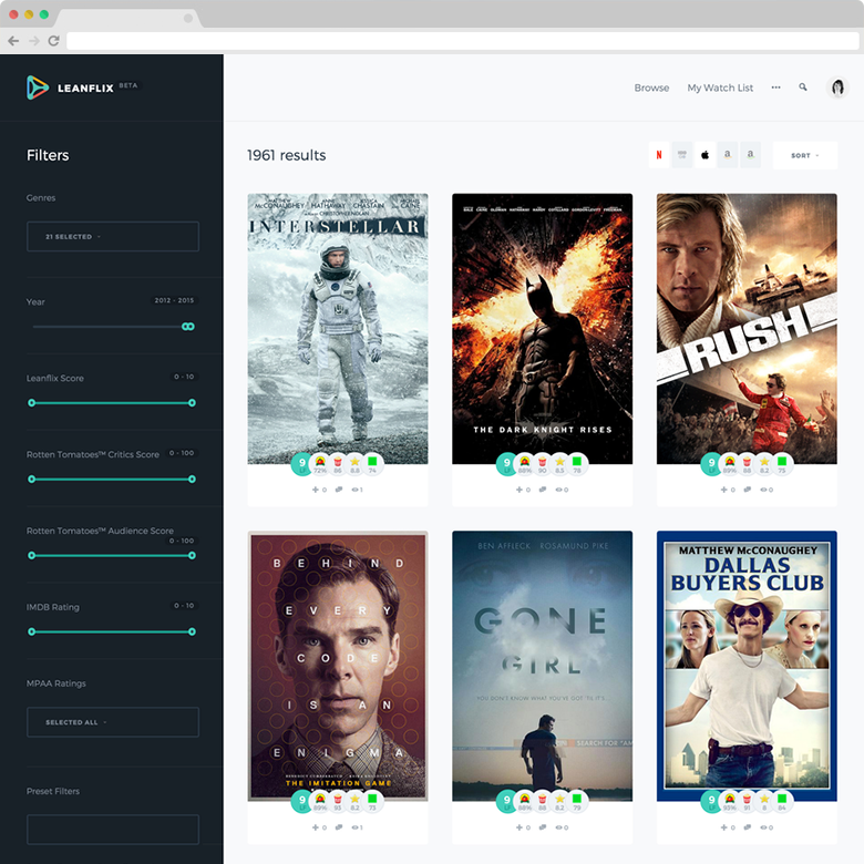 Leanflix Good Movies On Netflix Movies Worth Watching Good Movies