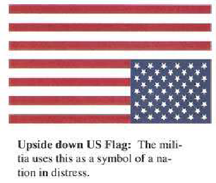 Upside Down Us Flag Black And White Flag American Flag Meaning Upside Down Us Flag