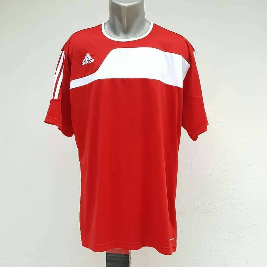 Adidas Climalite Tee Състояние: 9.510 Размер: XL Цена: 27лв
