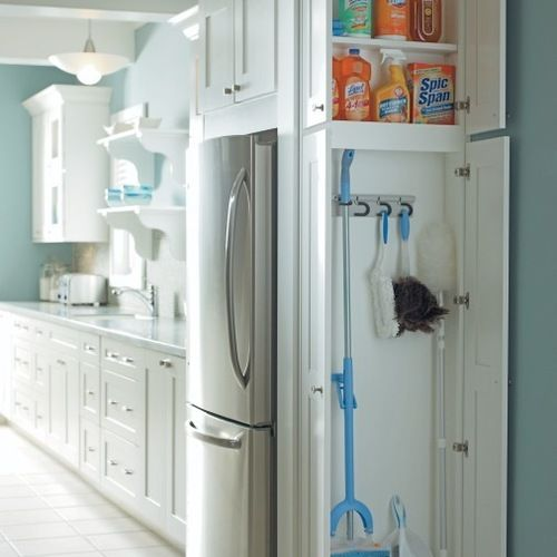 Small Kitchen Design Ideas Amp Remodel Pictures Houzz Home Remodeling Home Organization New Homes
