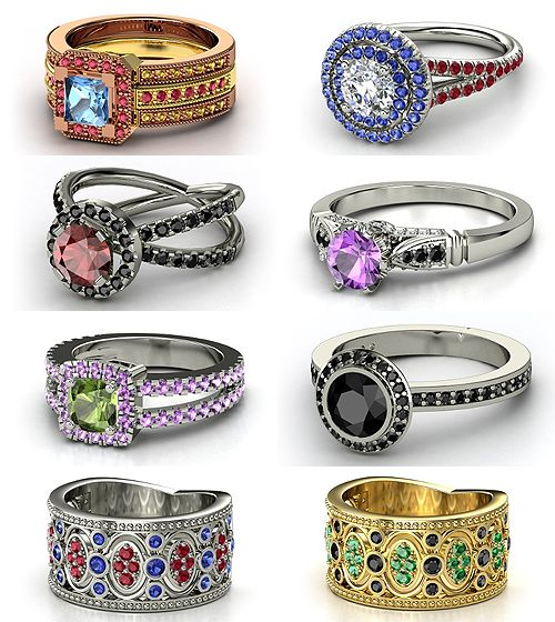 Dragonfiretwistedwire Ring Design Meme Rings Inspired By The Avengers Iron Man Captain America