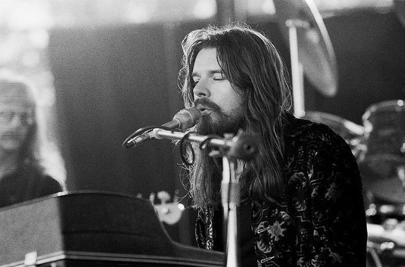 60 Timeless Photos Sure To Cause Major Nostalgia  Groovy History Bob Seger