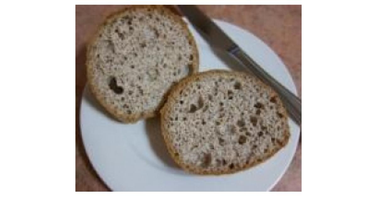 gluten free yeast free bread rolls