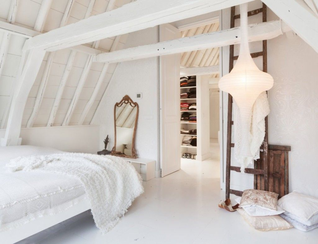Slaapkamer Houten Vloer : Witte houten vloer slaapkamer google zoeken