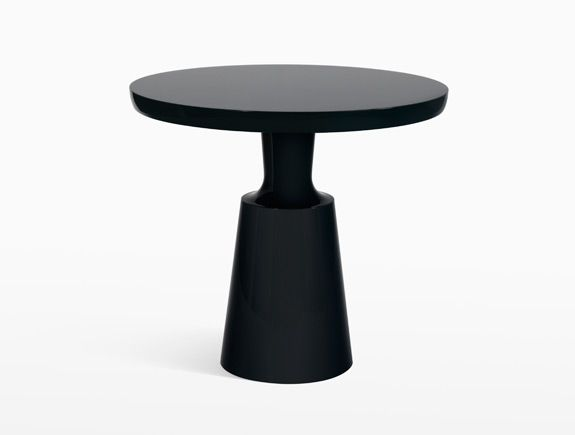 Peso Occasional Table For Holly Hunt Side Table