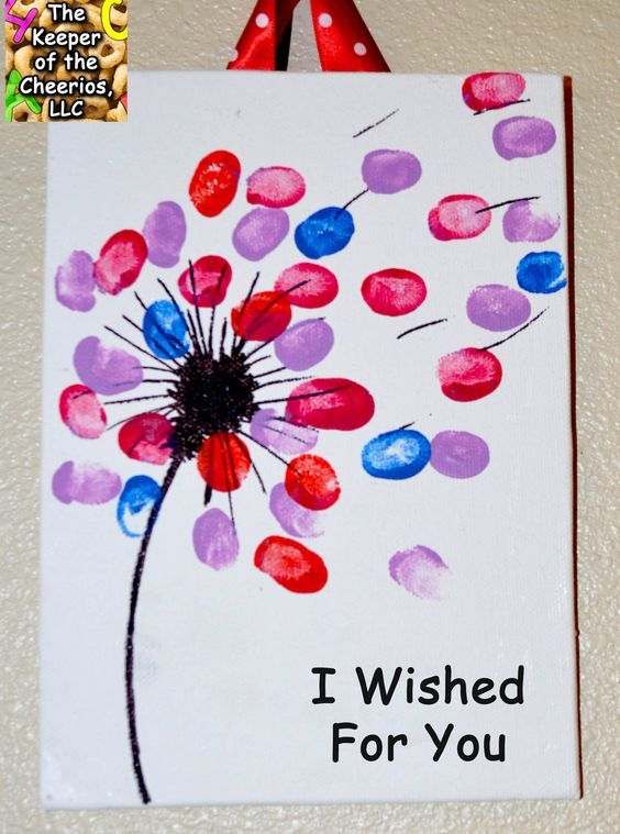 The 22 Sweetest Mothers Day Crafts Kids And Teens Can Do