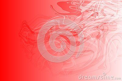 Vector Abstract Red To White Color Shaded Stream Wavy Background Wallpaper For Many Uses