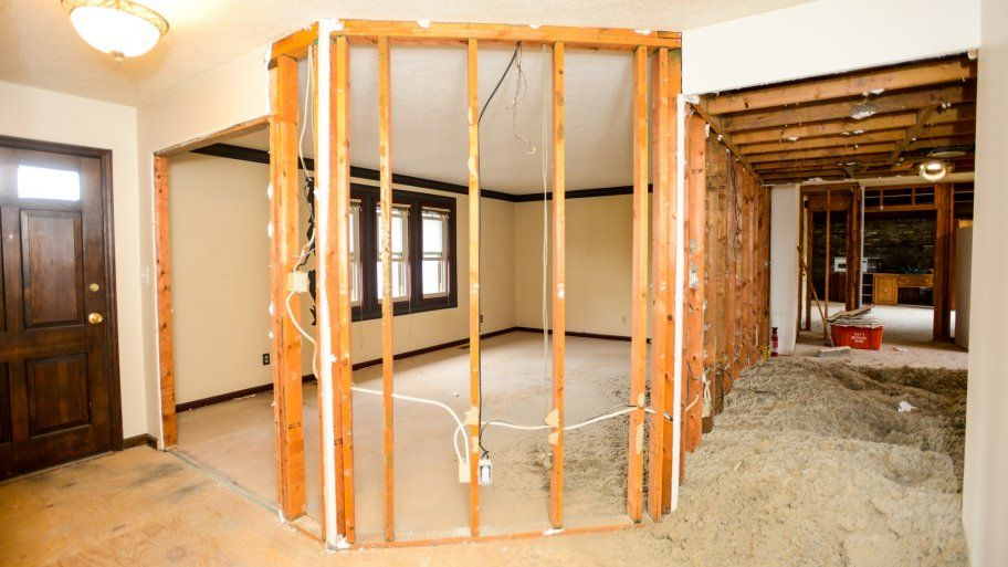 What Should Be in a Remodeling Contract? Drywall - home remodeling contract