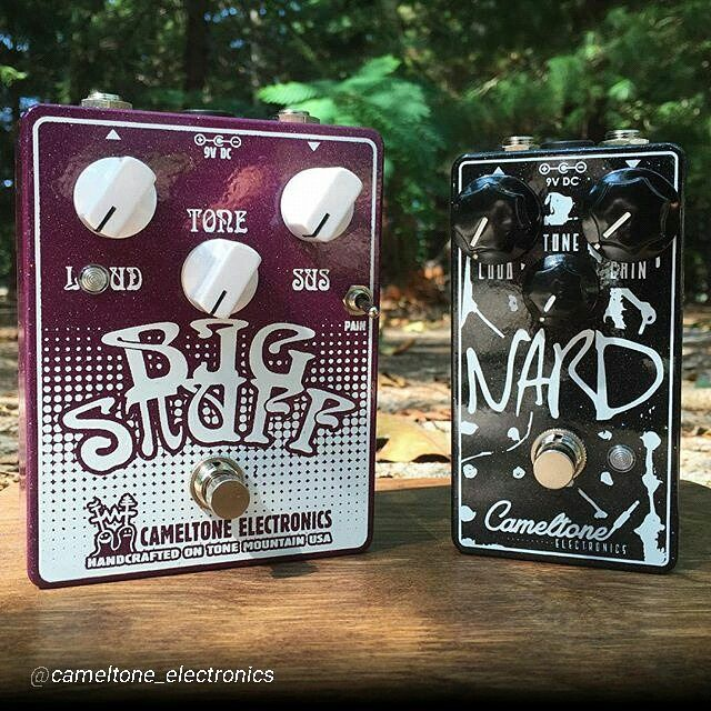 """By @cameltone_electronics """"These two buddies ship out to their respective owners today #yolo #havingfun #thisprobablywontenduponaliteralboat"""""""
