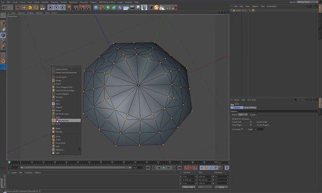 Creating Diamond in Cinema 4D tutorial | Cinema 4D Tutorials
