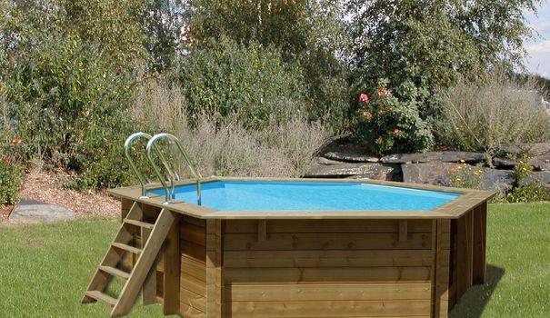 25  best ideas about installation piscine hors sol on pinterest ...