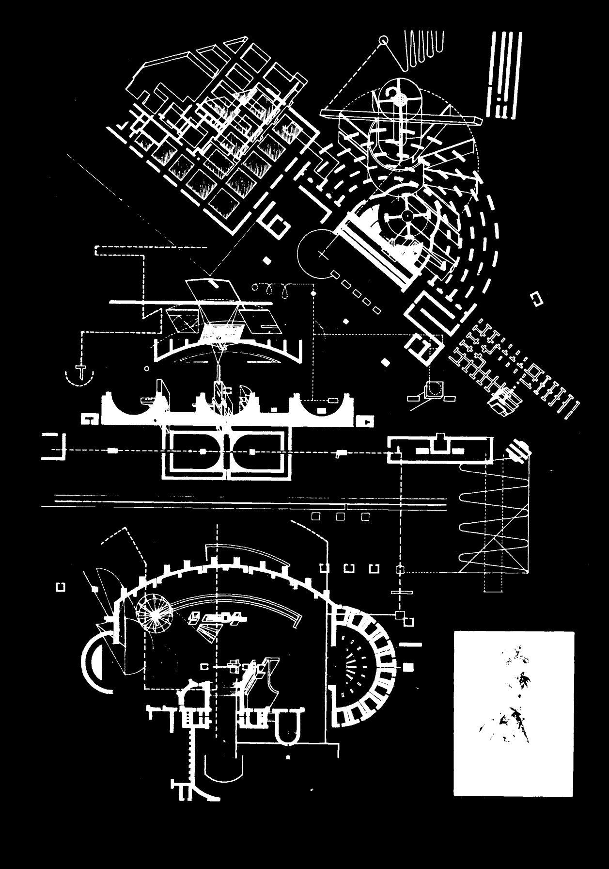Stan allen piranesis campo marzio an experimental design 1989 stan allen piranesis campo marzio an experimental design publicscrutiny Images