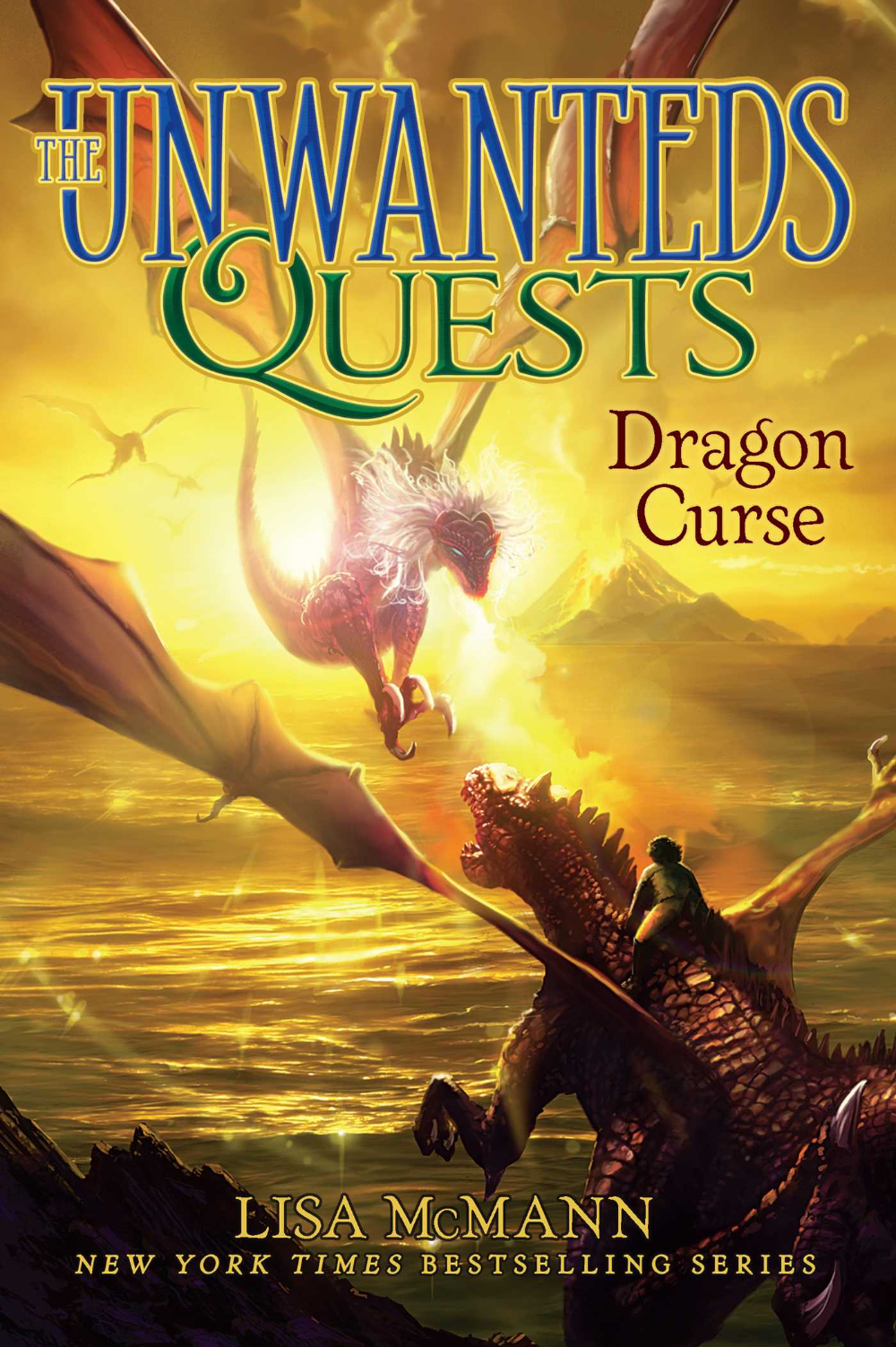 Dragon Curse The Unwanteds Quests 4 By Lisa Mcmann Goodreads Download Books Ebook Free Books Download