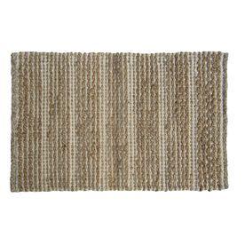 Allen Roth Rectangular Indoor Woven Throw Rug Common 2 X