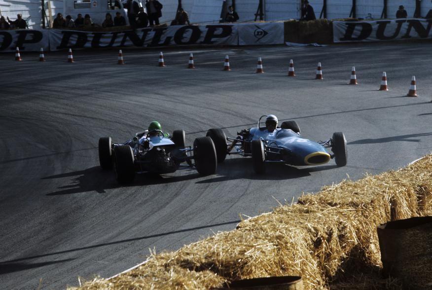 GP de Pau 1967