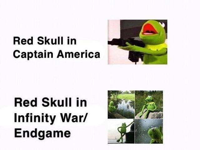 Dc And Marvel Memes On Instagram Marvel Memes Marvel Funny Marvel Memes