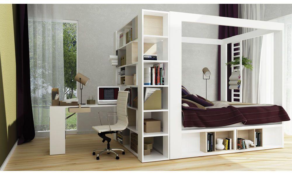 meble vox furniture bedroom decor bed kid beds. Black Bedroom Furniture Sets. Home Design Ideas