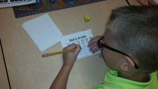 For fun spelling practice, just add dice!