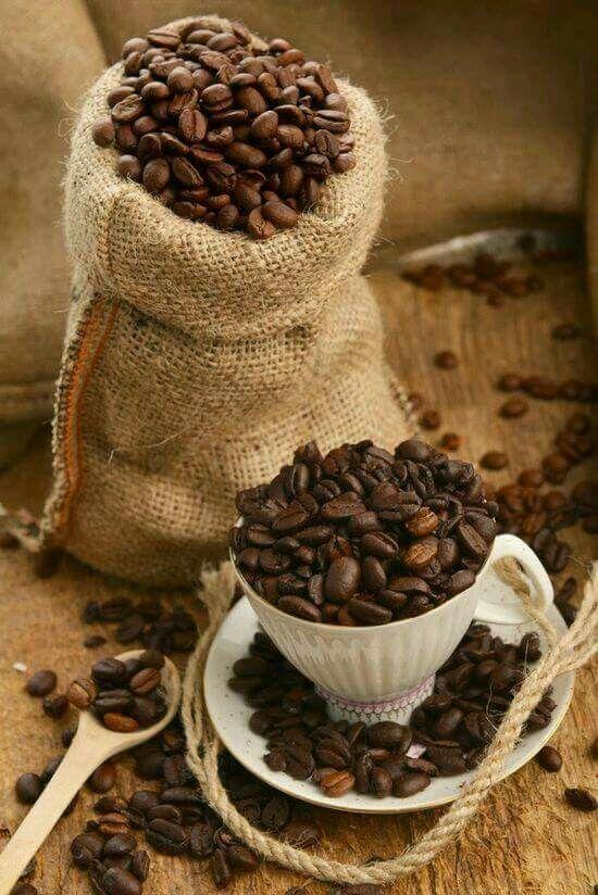 Caffe Appena Tostato Granos De Cafe Imagenes De Cafe Fotografia De Cafe
