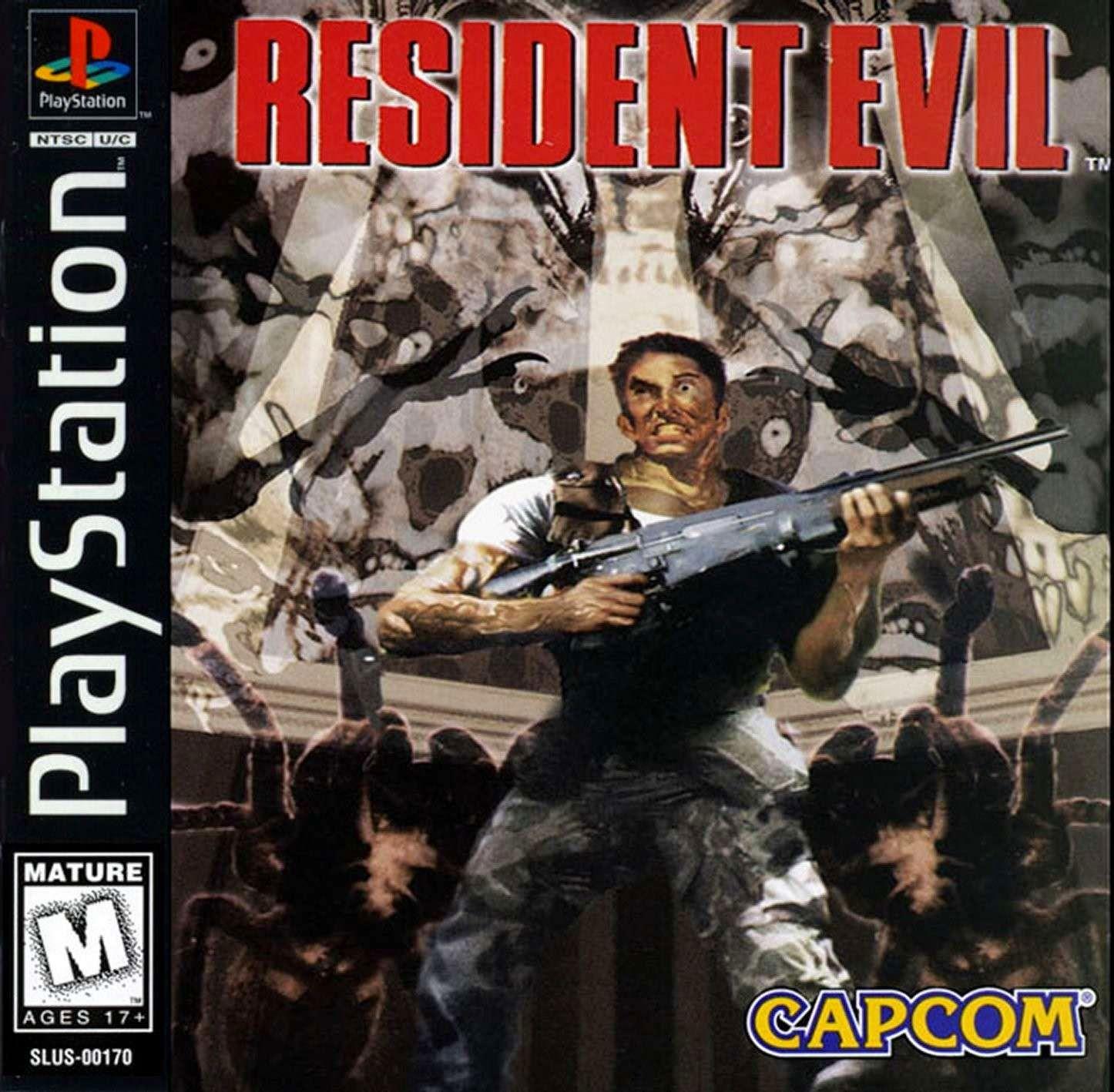 Abril 2015 Resident Evil Resident Evil 5 Jogos De Playstation