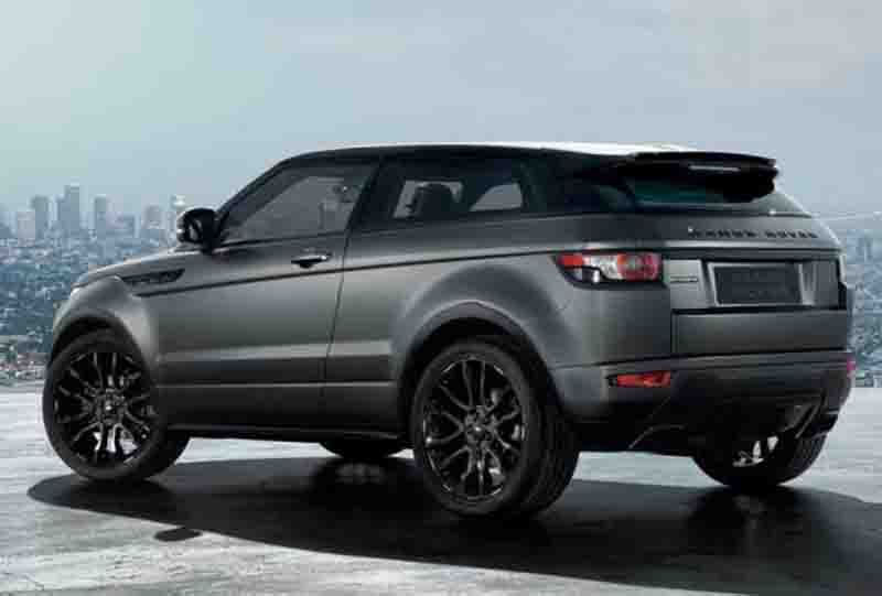 new car registration release datesThe new Range Rover Evoque 2017 release date price changes it
