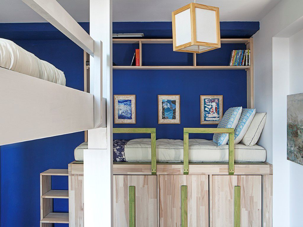 Letto con carrelli armadio functional space in 2018 pinterest