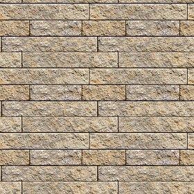 Textures Texture seamless | Wall cladding stone texture seamless 07755 | Textures - ARCHITECTURE - STONES WALLS - Claddings stone - Exterior | Sketchuptexture