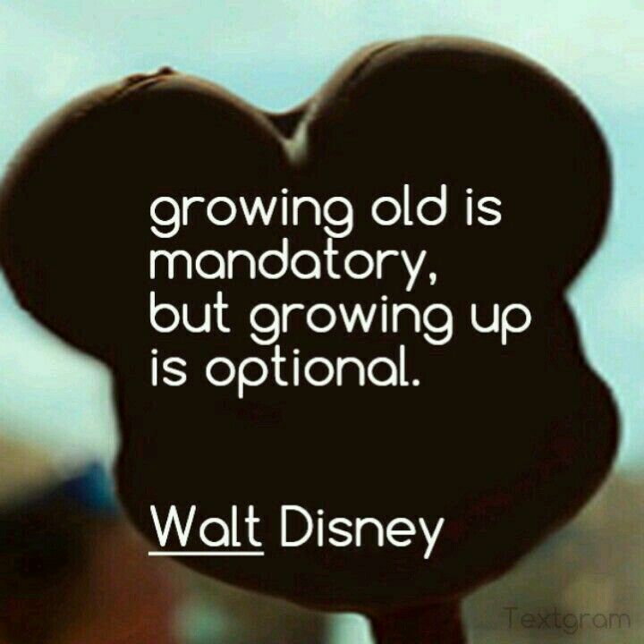 Disney Quotes, Growing Up, Birthdays, Phones, Inspirational Quotes, Dice,  Humour, Life Coach Quotes, Humor