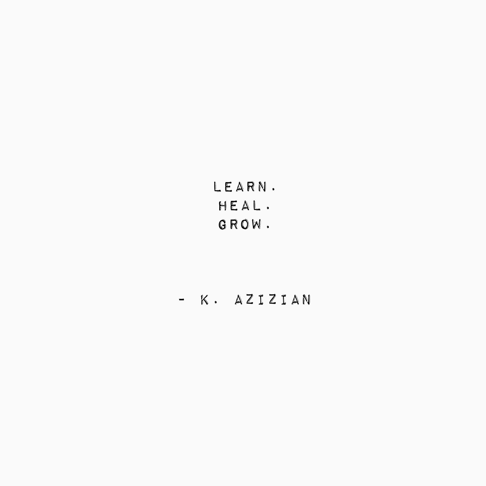 Follow Kianaazizian On Instagram Kianaazizian Kazizian Poetry