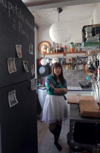 Slightly Obsessed With Rachel Khoo S Apartment Restaurant