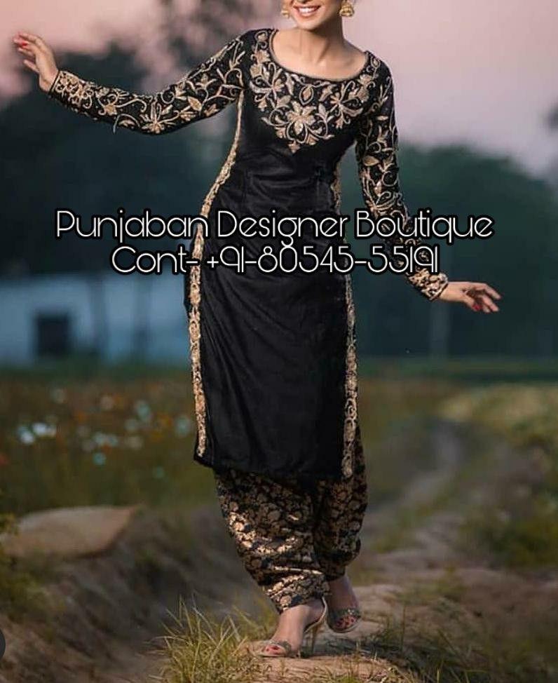 Designer Salwar Suit Punjabi Suits Online Shopping Latest Salwar Suit Designs Latest Velvet Suit Designs