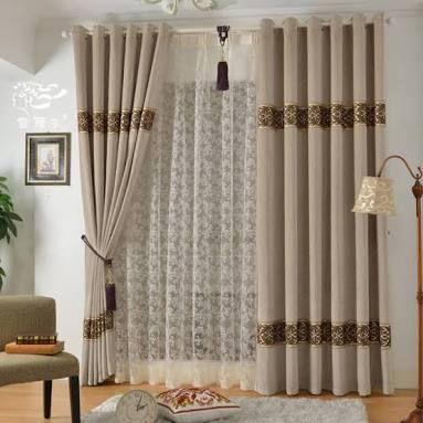 Resultado de imagem para cortinas gruesas para dormitorios   Home