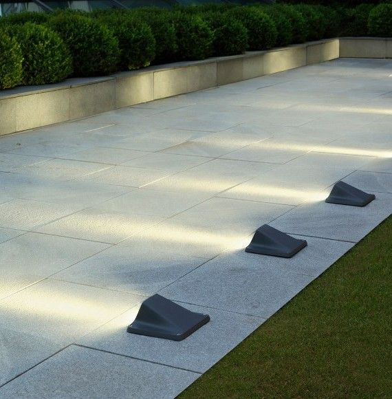 Valisvalgusti Rexel Ip65 Garden Lighting Design Exterior Lighting Facade Lighting