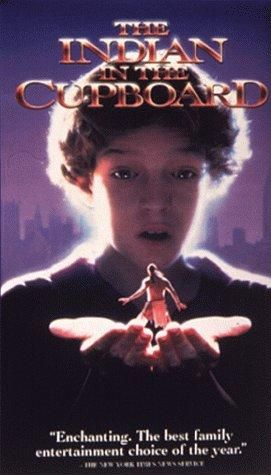 The Indian In The Cupboard 1995 Childrens Movies Indian In The Cupboard About Time Movie