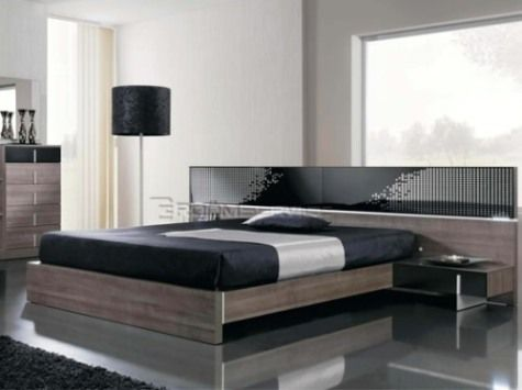Modern Italian Bedroom Furniture | decor | Italian bedroom ...